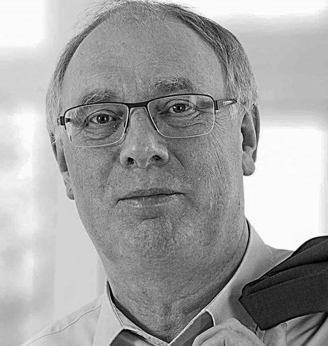 Die Landauer CDU in großer Trauer um Rolf Morio