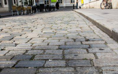 Öffentliche Anhörung Innenstadtentwicklung