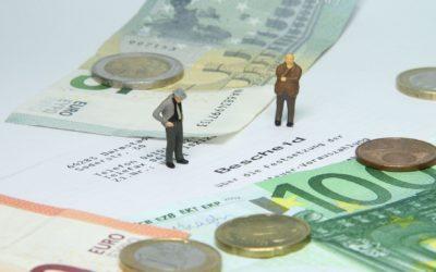 Positionierung Gewerbesteuer- Ausgleichszahlung